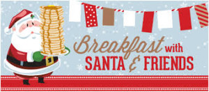 breakfast with santa 2