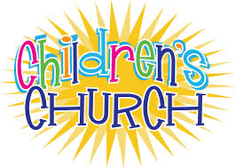 children's church 2