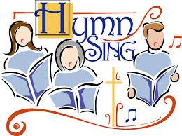 hymn-sing