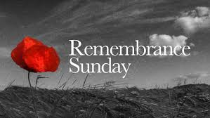 remembrance Sunday 3